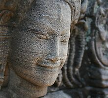 Apsara by QPhotography