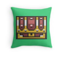 A Link To The Past Chest Throw Pillow