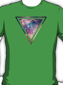 The Universe under the Microscope (Magellanic Cloud) T-Shirt