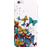 Fly away iPhone Case/Skin