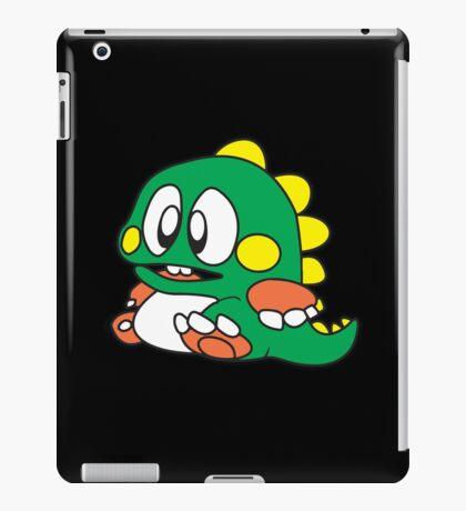 Bobble Bobble iPad Case/Skin