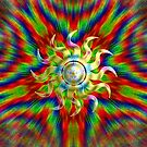 RAINBOW ENERGY by webgrrl