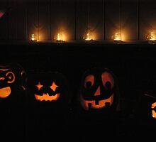 Halloween by bluejayro
