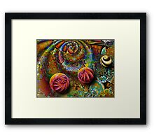 From the Summer of Love Framed Print