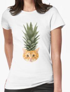 [ P I N E A P P L E _ P U N K _ K I T T Y] T-Shirt