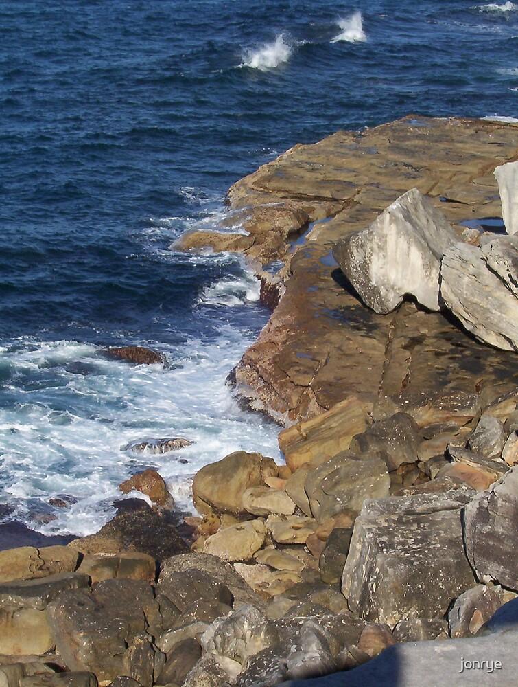 Australia coast by jonrye