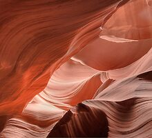 Waves in the Walls by James Hoffman