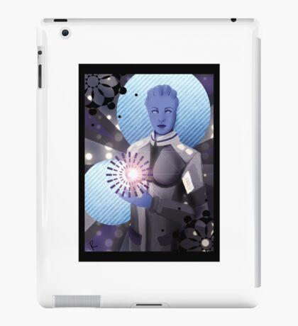 Tarot: Liara iPad Case/Skin