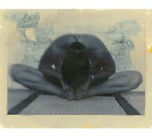 Yoga Essence Photographic Print