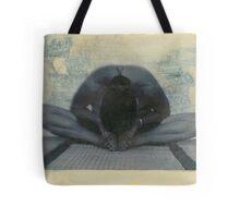 Yoga Essence Tote Bag
