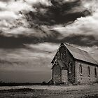 Silverton Church by Tim Smith