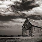 Silverton Church by Tim Smith