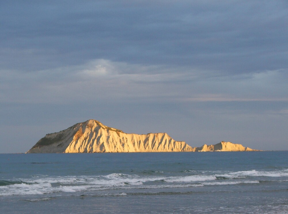 Bare island by simonsinclair