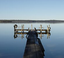 jetty by vwarfield