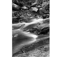 McKensie Falls Photographic Print