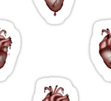 My Heart Bleeds For You Sticker