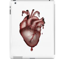 My Heart Bleeds For You iPad Case/Skin