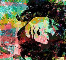 Jim Morison by brandon lynch