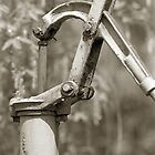 old water pump by estepan99