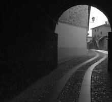 dark arch by estepan99