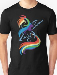 20% Cooler Dash Unisex T-Shirt