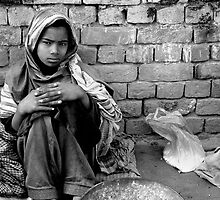 On The Streets by Afzal Ansary FRPS