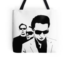 Soul Brothers Tote Bag