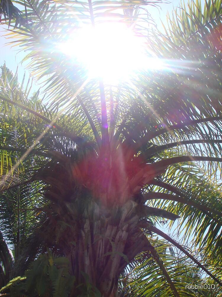 Bali Palm II by robbie010