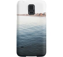 To The Point Samsung Galaxy Case/Skin