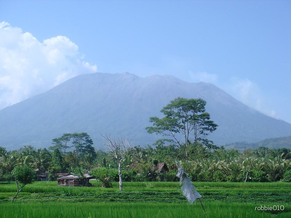Volcano II by robbie010