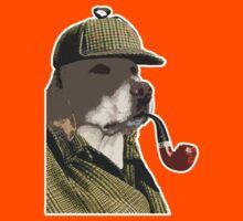 Sherlock Holmes Kids Clothes