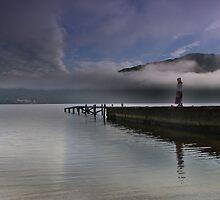 Loch Lomond by keenzy