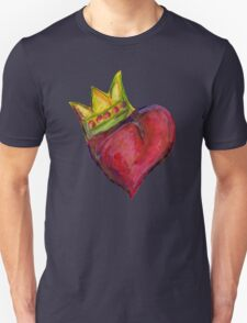 King of the Heart T-Shirt