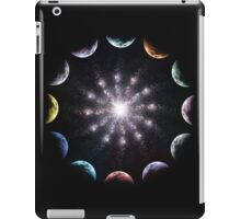 Twelve Moons iPad Case/Skin