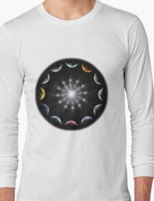 Twelve Moons Long Sleeve T-Shirt