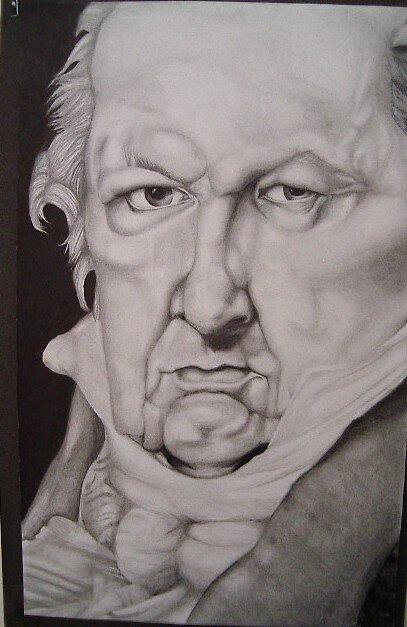 Goya by nmknowles