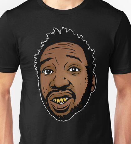 Ol' Dirty Bastard Unisex T-Shirt