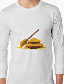 Turmeric Long Sleeve T-Shirt