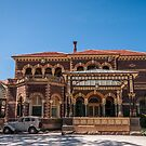 The house in Ripponlea by Gerard Rotse