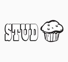 Stud Muffin by TheShirtYurt