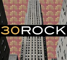 30 Rock by daurizion