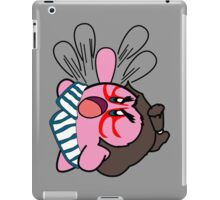 E. Kirby iPad Case/Skin