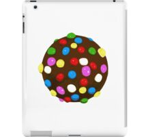 Chocolate Candy Color Ball iPad Case/Skin