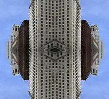 Sky High Real Estate by James Poyner