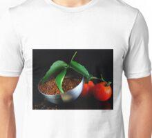 Mustard seeds Unisex T-Shirt