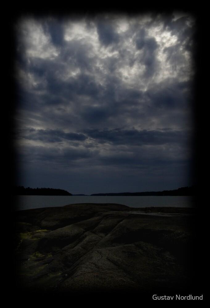 Expecting Rain by Gustav Nordlund