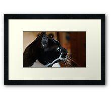 Beautiful Boy Framed Print