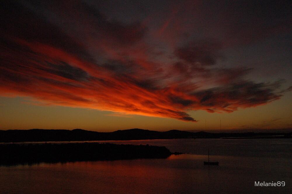 Sunset by Melanie89