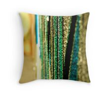 Graph Throw Pillow