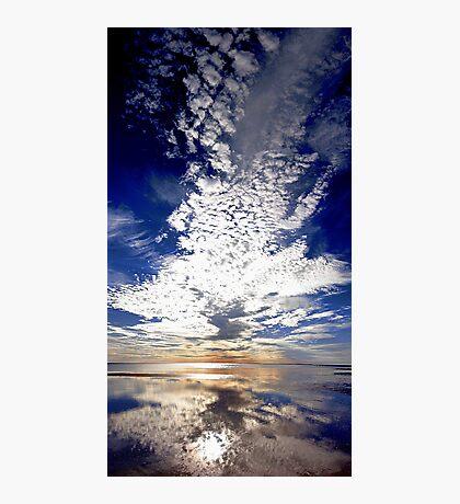 Morning Reflection  Photographic Print